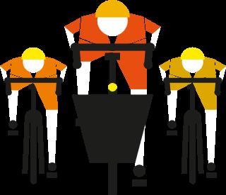 beeldlogo fietskoeriers nijverdal