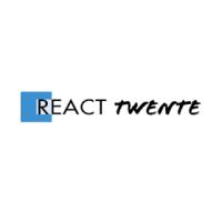 klanten logo react twente