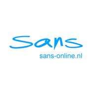 klanten logo sans online